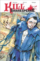 [Kill Shakespeare Volume 2 Cover]