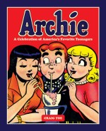 [Archie Celebration Cover]