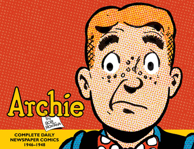 Archie cover