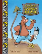 [The Big Book of Carlo Bark's Barney Bear Cover]