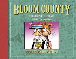 [Bloom County: The Complete Library Vol 3]