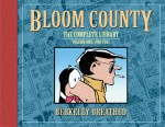 [Bloom County Volume One cover]