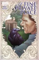 [Fine & Private Place Cover]