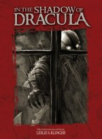 [In the Shadow of Dracula Cover]
