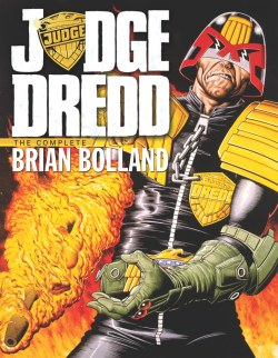 [Judge Dredd Image]