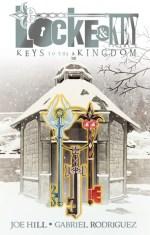 [Locke & Key Cover]