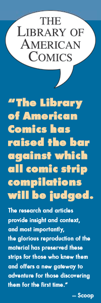 [Library of American Comics]