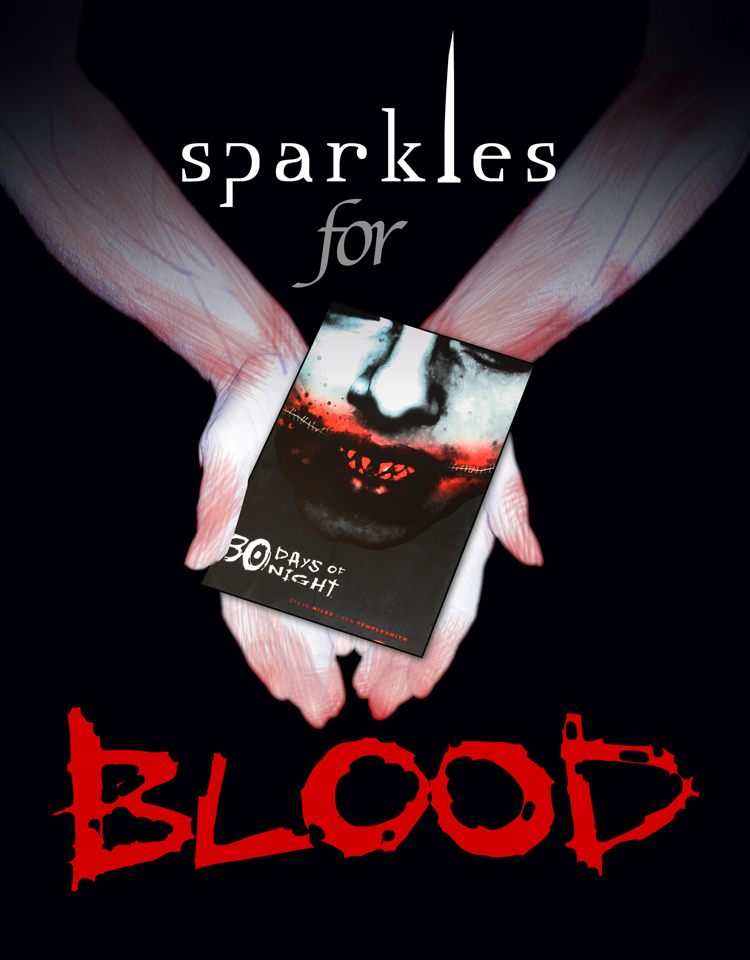 [Sparkles for Blood Image]