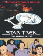 [Star Trek The Newspaper Strip Vol 1 Image]