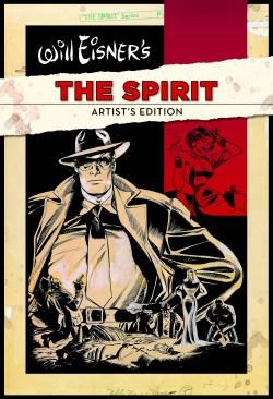 [The Spirit]