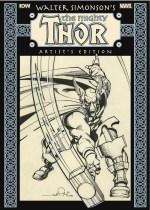 [Thor Artist Edition Image]