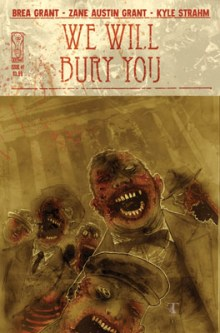 [We Will Bury You #1 cover]