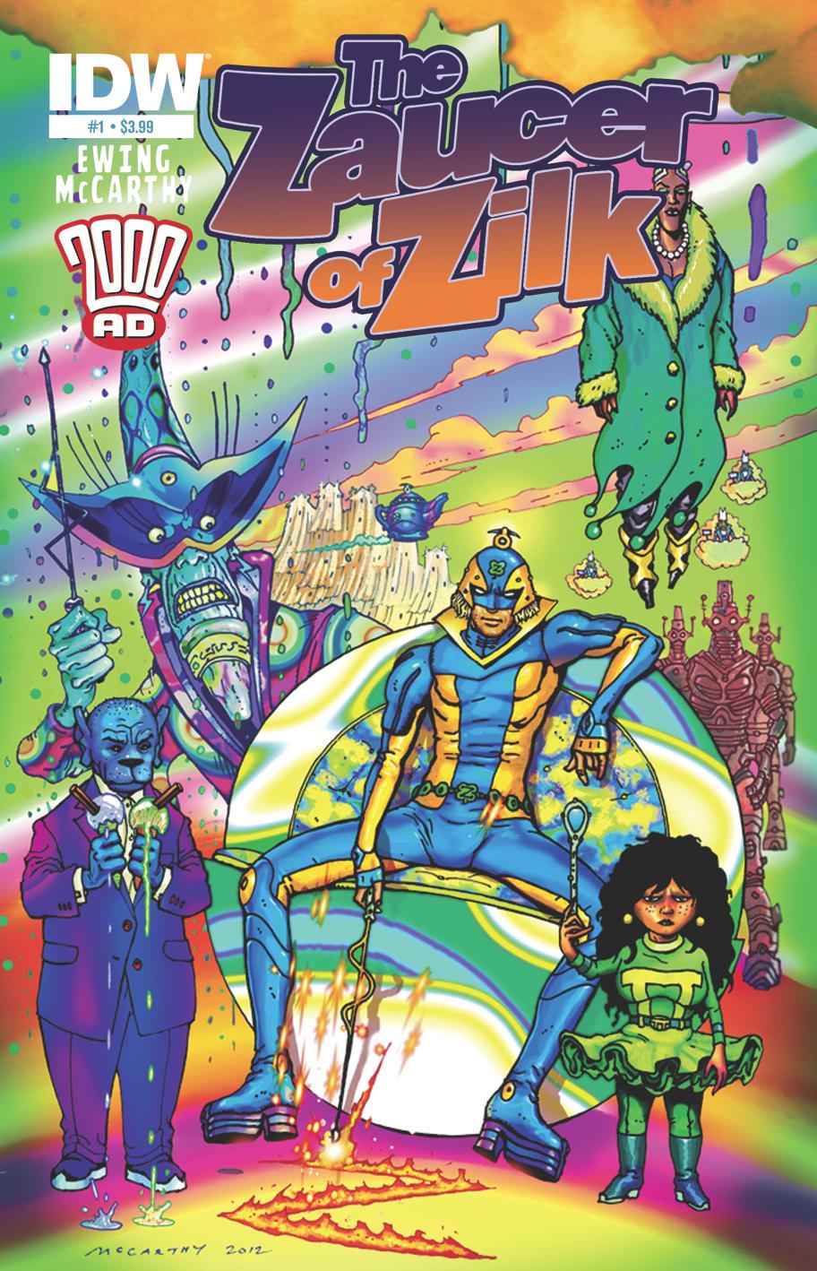 [Zaucer of Zilk Image]