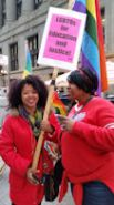 LGBTQs for Education & Justice