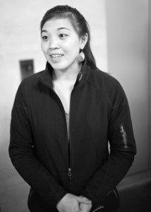Vivien Tsou, ONE