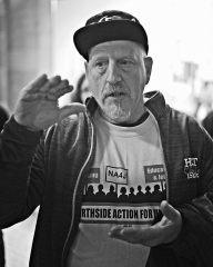 Marc Kaplan, Northside Action for Justice