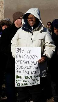 39% of Chicago's Operational Budget