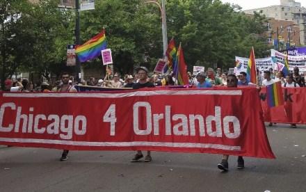 Chicago 4 Orlando