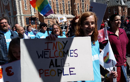 Indy Welcomes All People