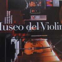 Cremona - Violin Museum