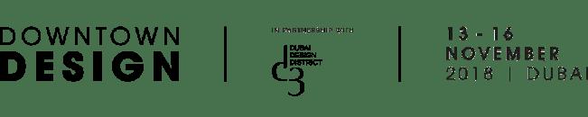 DOWNTOWN DESIGN 2018 OPENS TOMORROW Dubai