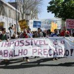 portuguese precariat