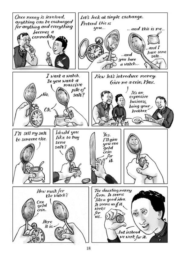luxemburg comic