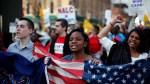 shiny happy unionised US millenials