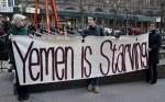 yemen is starving