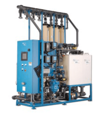 Pall Aria AP-4 Water Filtration System | Precision Filtration  Products