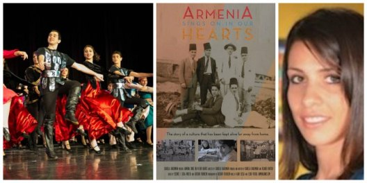 Armenia Signs in Our Hearts