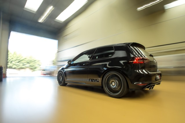 300ps 296bhp Mk7 Golf R 2 0tsi Stage 1 Revo Software Release Regal Autosport