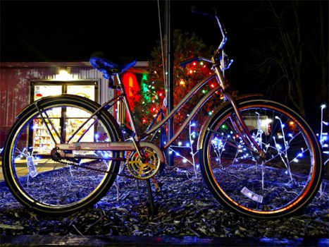 Merry Christmas from Hometown Bicycles