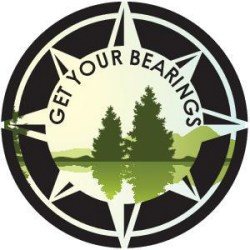 Get Your Bearings Adventure Race logo