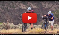 Jamis Bikepacking Contest video