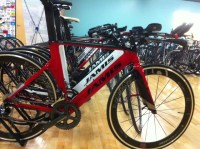 Jamis Tri Bikes at Hometown Bicycles bicycle adventure center