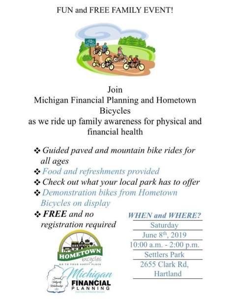 Michigan Financial Planning