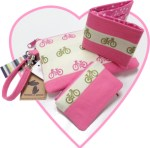 Pink Purses by Limited Productions by Lauren Patrell