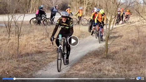 Hometown Bicycles Gravel Grinder 101 with CycloDan Tribble