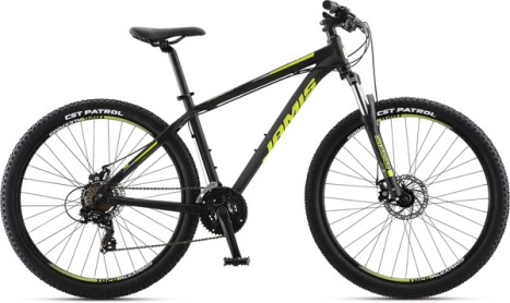 Jamis Trail X A2 mountain bike