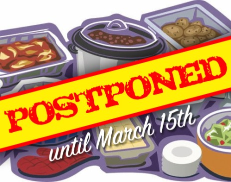 Hometown Bicycles Where to Ride in MI Potluck Party postponed until March 15th