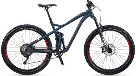 Jamis Portal bike