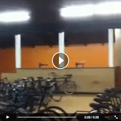 The New Hometown Bicycles Adventure Center NOW OPEN