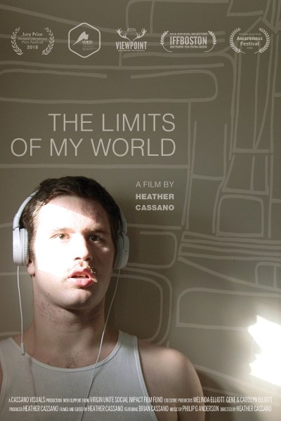 The Limits of My World poster