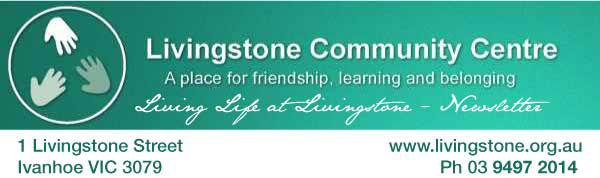 Livingstone CC Logo