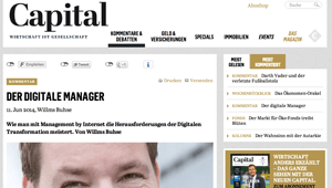 Buchtipp: Management by Internet
