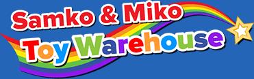 Samko and Miko Toy Warehouse