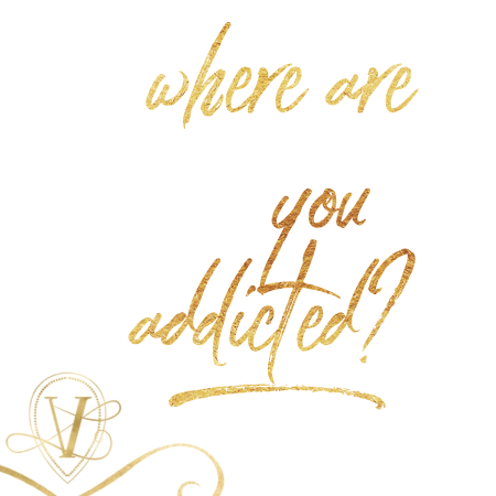 Where are you addicted? Wherever you have a mental, emotional, or physical addiction it is stealing your freedom.