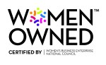 WBENC Certified Women-Owned Small Business