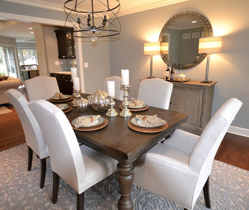 Let Ann Oakes Design Help You Save Time & Money by Doing Your Next Interior Design Project Right the 1st Time